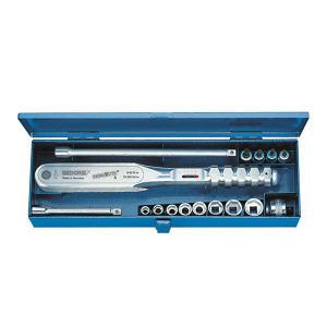 "GEDORE/吉多瑞 8560A-8565AL型扭矩扳手DREMOMETER 8560-01 3/8"" 1把"
