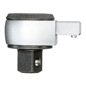 "GEDORE/吉多瑞 7412型方形双向棘轮扳子头(9×12) 7412-00 1/4"" 1个"
