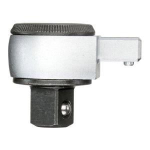 "GEDORE/吉多瑞 7412型方形双向棘轮扳子头(9×12) 7412-02 1/2"" 1个"