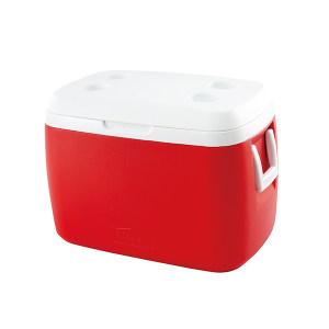 TRUST/特耐适 保温箱 8714 红色 61.5×39.0×44.5cm 55L 1个