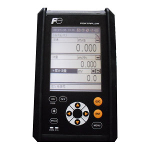FUJI/富士 便携超声波流量计 FSCS10C2-00C+ FSSD1C1-YY 主机:FSCS10C2-00C,传感器 FSSD1BC1-YY 1套
