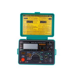KYORITSU/克列茨 数字式多功能测试仪 (5合 1) KEW6010B 1台