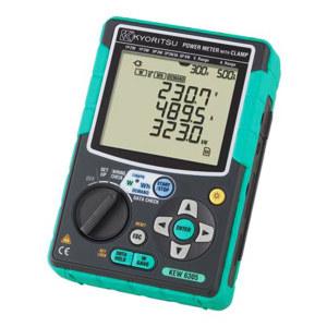 KYORITSU/克列茨 电能质量分析仪 KEW6305主机 1台