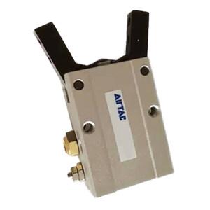 AIRTAC/亚德客 HFTY系列单动常开Y型气动手指 HFTY16 缸径16mm 2爪 1个