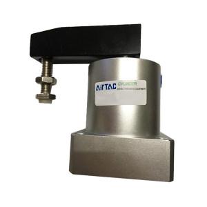 AIRTAC/亚德客 ACK系列转角气缸(复动型) ACKL25×90 缸径25mm 摆动角度90° 1个