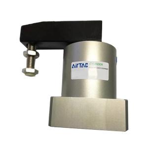 AIRTAC/亚德客 ACK系列转角气缸(复动型) ACKR25×90 缸径25mm 摆动角度90° 1个