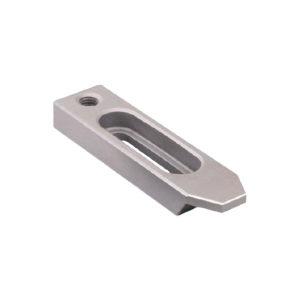 GIN/精展 线切割压板(EW30) 53010-01(EW30-01) 超薄型 90*22*8mm 1片