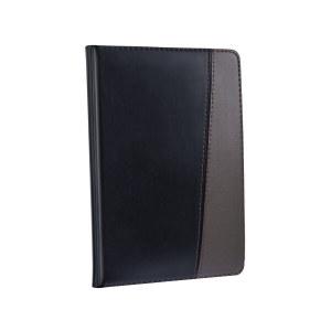 DELI/得力 皮面笔记本 7912 32K 120页 黑色 1本