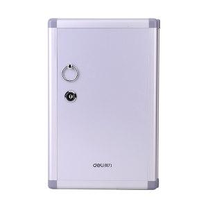 DELI/得力 铝合金钥匙管理箱 50800 24位 1个