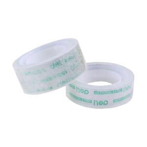 DELI/得力 文具胶带 30063 18y×18mm 透明 8卷装 1筒