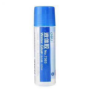 DELI/得力 液体胶 7303 125ml 1瓶