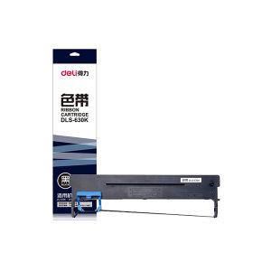 DELI/得力 色带(黑色) DLS-630K 黑色 1筒
