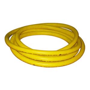 "CONTITECH/康迪泰克 GORILLA高强度水气管 A4-010-1250-121.92M-YEL 内径1-1/4"" 壁厚6.9mm 长121.92m 黄色 34.5bar 1卷"