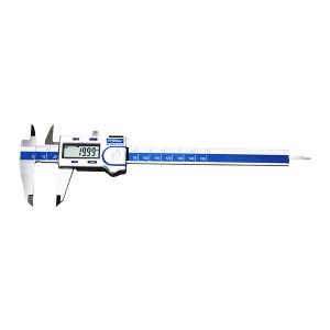 "FOWLER 高精度数显游标卡尺 52223103 0-150mm 0-6"" 0.01mm 不代为第三方检测 1把"