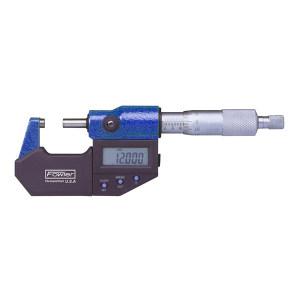 """FOWLER 防水数显外径千分尺 50323116 150-175mm 6-7"""" 不代为第三方检测 1把"""