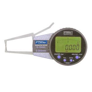 FOWLER 电子外卡规 51523235 0-20mm 不代为第三方检测 1把