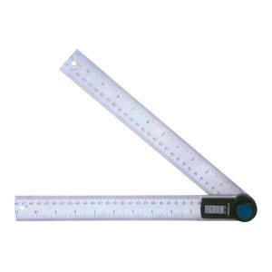 FOWLER 数显角度尺 54623245 300mm 不代为第三方检测 1把