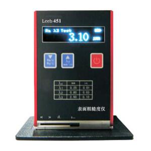 LEEB/里博 袖珍粗糙度仪 leeb451 1台