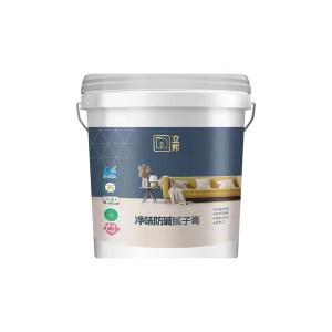 NIPPON/立邦 批乐宝二合一腻子膏 批乐宝二合一腻子膏 20kg 1桶