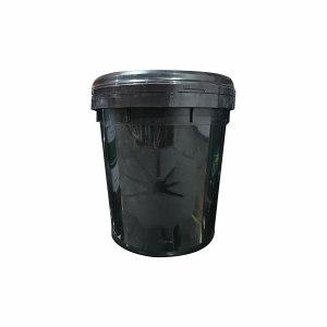 KUNLUN/昆仑 柴油机油 天威CI4-20W50 16kg 1桶