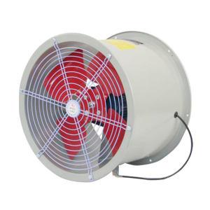 HEYUNCN/恒运 管道式轴流风机(0.09KW) 2.5#-4级 220V 1台