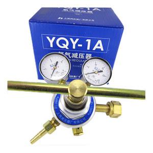 SHANGJIAN/上减 氧气减压器 YQY-1A 不支持第三方送检 1只