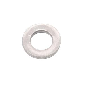 TONG/东明 DIN125-part1 平垫圈-A型 不锈钢304 A2-100 本色 210401010000000000 φ10 A型 200个 1包