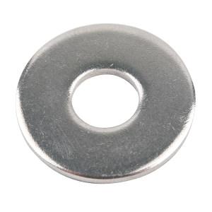TONG/东明 DIN9021 大垫圈 不锈钢304 A2-100 本色 210479008000000000 φ8 200个 1包