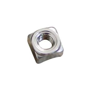 AOZ/奥展 四方焊接螺母 304 本色 M3 DIN928 1包