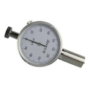 SHAHE/三和计量 邵氏硬度计 LX-A(单针) 1台