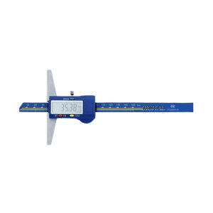 SMCT/上量 数显深度尺 G101-118-103 0-200mm ±0.03mm 不代为第三方检测 1把