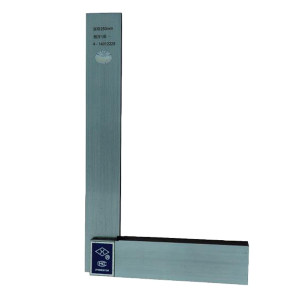SMCT/上量 宽座角尺 S102-114-107 250mm 1级 不代为第三方检测 1把