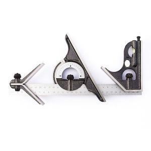 SMCT/上量 组合角度尺 S102-112-101 0-180° 不代为第三方检测 1把