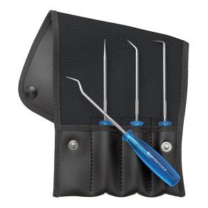 PB/瑞士PB 7681pickTools密封件专用工具4件套 PB 7681.Set 4件 1套