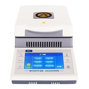 NJBONITALAB/伯尼塔 MA卤素水分测定仪 MA50-3H 50g 1台
