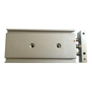 SMC CXSM系列双联气缸 CXSM15-15 缸径15mm 行程15mm 附磁石 1个