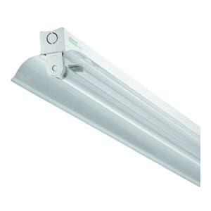 SXJG/三雄极光 T5支架 (不含光源) PAK355061 单支带罩 配T5 LED直管 双端 1*28W 1.2M 1根