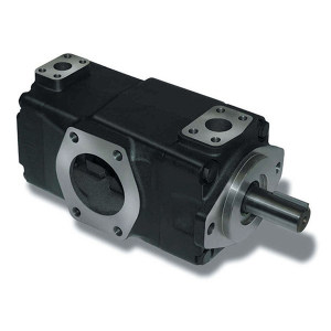 PARKER/派克 T6CLP系列单联定量叶片泵 T6CLP 014 1R00 B1M0 1台