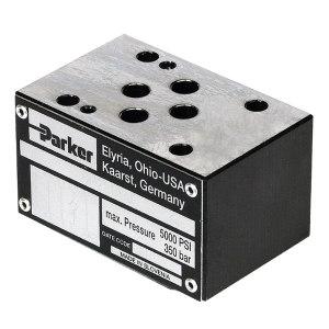 PARKER/派克 CM系列叠加式单向阀 CM2PPV 1个