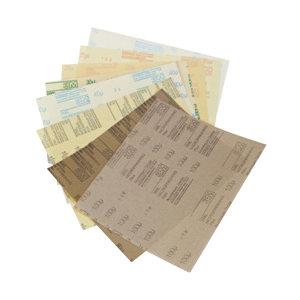 3M 268L精密砂纸 100μ 咖啡色 1张