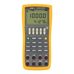 VICTOR/胜利 过程仪表校验仪 VC11+ 不支持第三方检定 1台