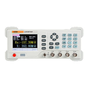 VICTOR/胜利 数字电桥 VICTOR 4090A 不支持第三方检测/计量 1台