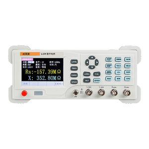VICTOR/胜利 数字电桥 VICTOR 4091C 不支持第三方检测/计量 1台