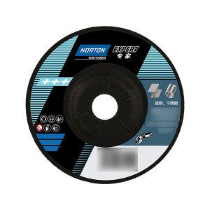 NORTON/诺顿 专家系列角磨片(通用型) B402 125*6*22.2mm 1片