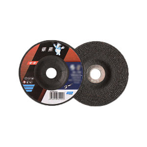 NORTON/诺顿 银熊系列角磨片(通用型) 66252837228 100×4×16mm 1片
