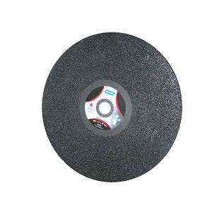 NORTON/诺顿 银熊系列切割片(通用型) 66252836255(B115) 400×3×32mm(大孔) 1片