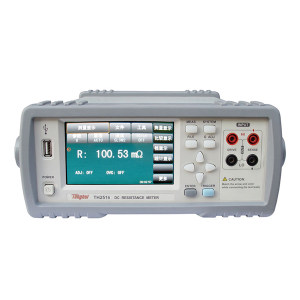 TONGHUI/同惠 直流低电阻测试仪 TH2516 1台