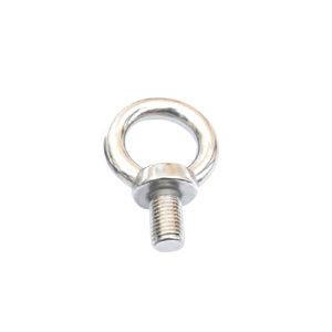 AOZ/奥展 DIN580 吊环螺栓 不锈钢 A2-70 本色 201431016000000000 M16 3个 1包