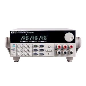 ITECH/艾德克斯 可编程直流电源 IT6302 30V/3A/90W*2CH、5V/3A*1CH 1台