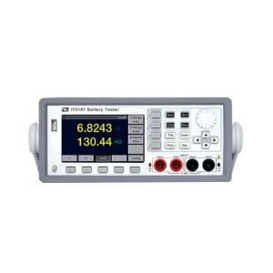 ITECH/艾德克斯 电池内阻测试仪 IT5101 0-3000Ω 内阻测试仪 1台